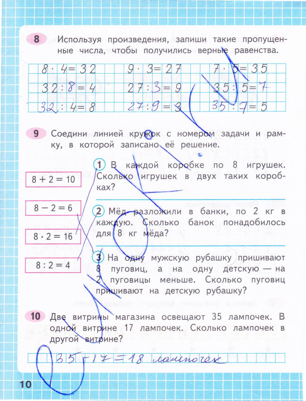 Ставропольеведение 8 класс гдз