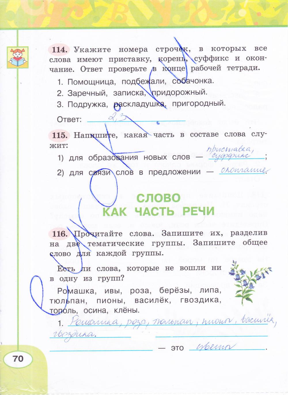 ГДЗ домашние задания  GDZname