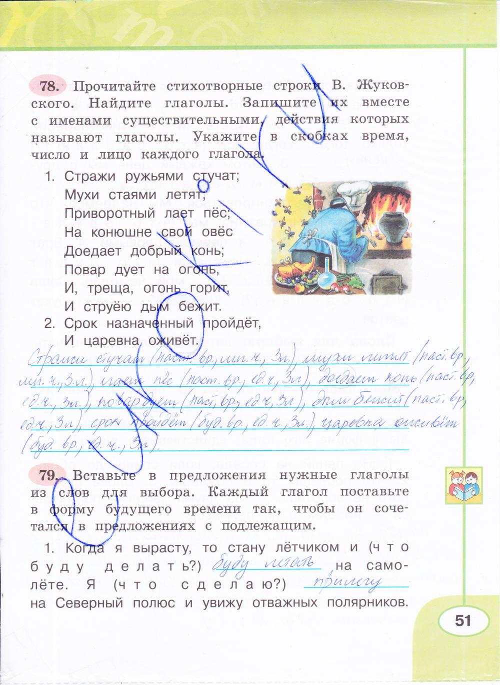 гдз русский язык л.ф климанова т.в. бабушкина