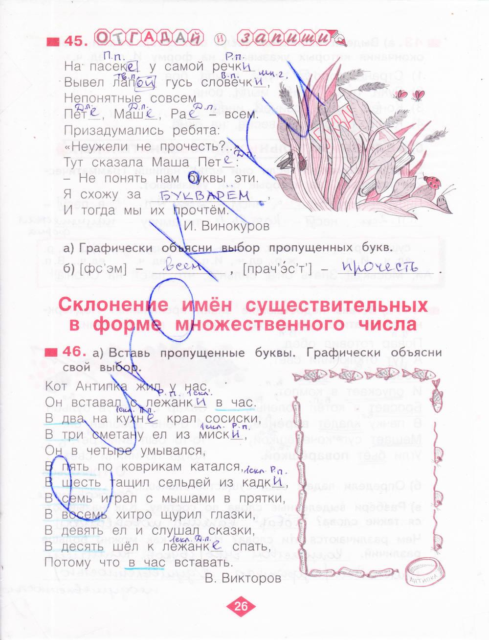 Воскресенская гдз по русскому 7 класс