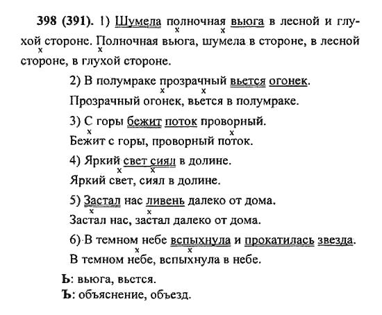 Львова разумовская 5 львов языку капинос русскому гдз по класс за