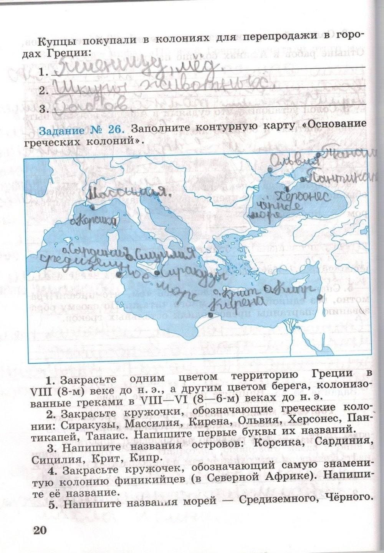По татарстан тарихы гдз