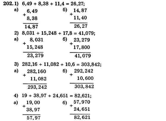 Мерзляк гдз по полонский математике 3 класс