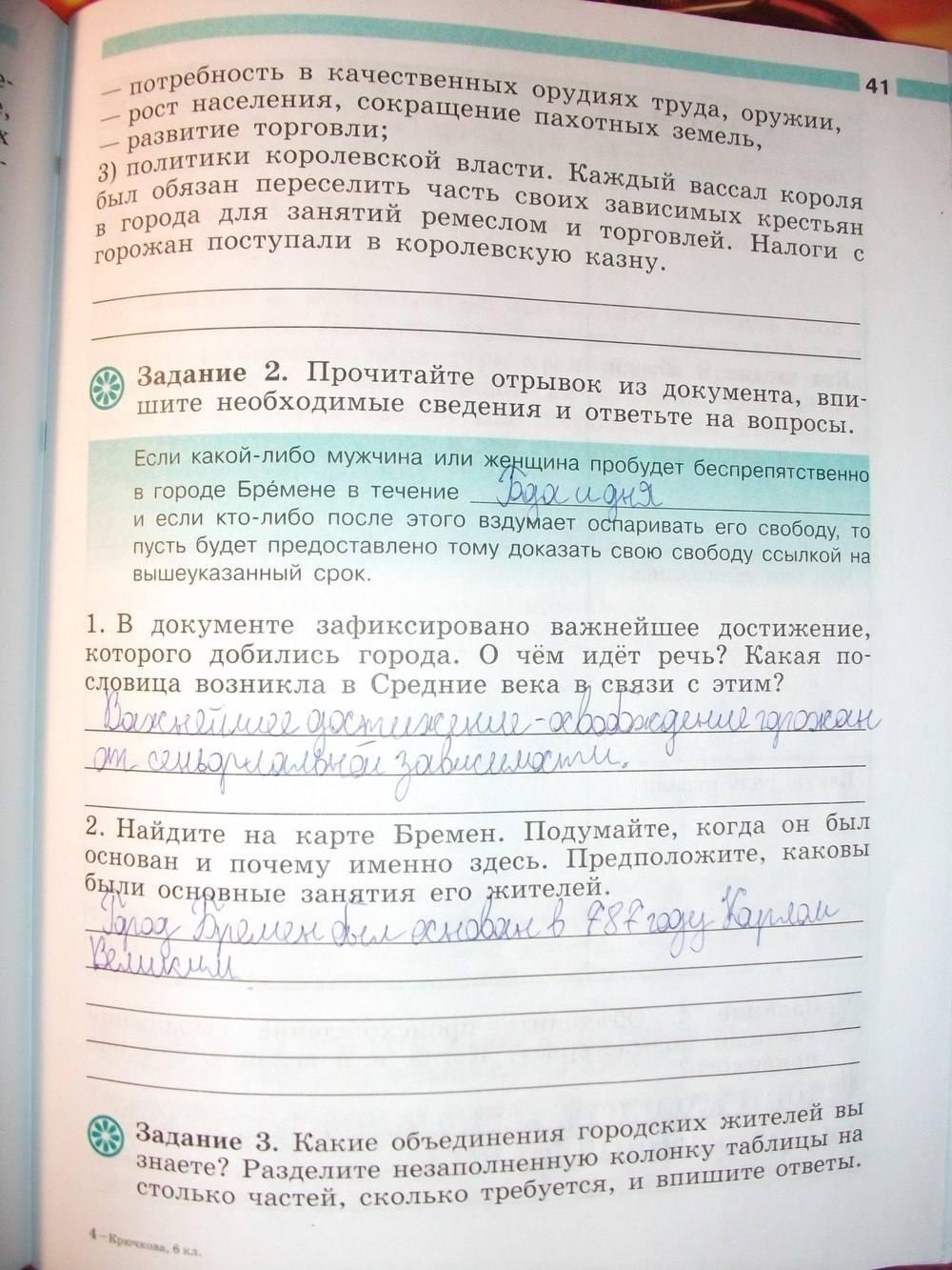 гдз русская речь 6 класс никитина ответы