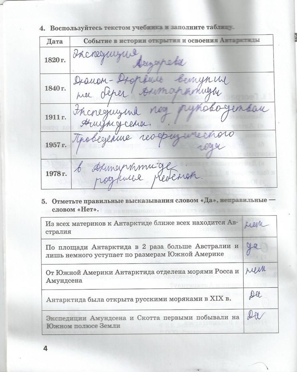 гдз по крымоведение 7 класс рабочая тетрадь супрычев