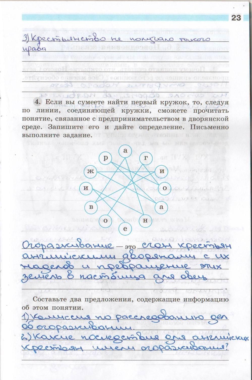 ванюшкина юдовская гдз класс баранов 7 2002 по истории