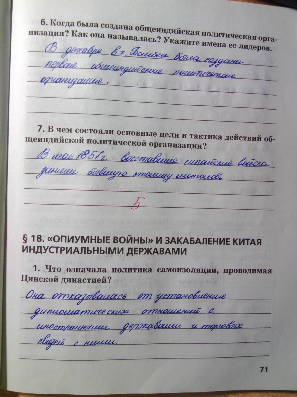 В. сборнику ермакова по гдз